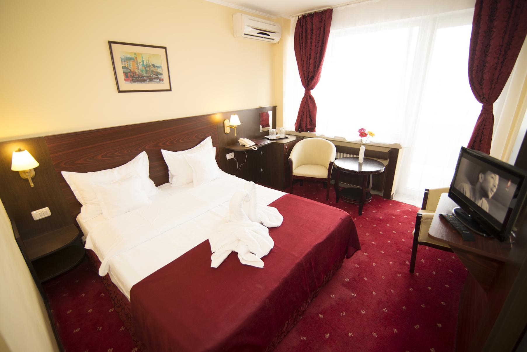 camera Mamaia Hotel Parc