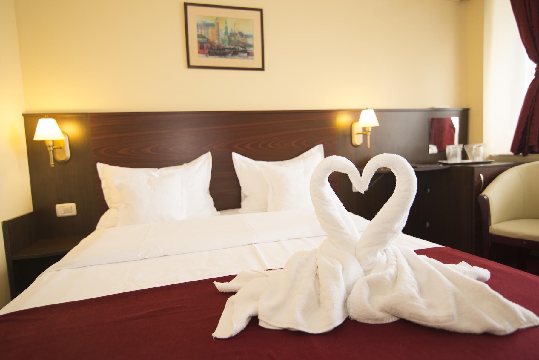 camera dubla Mamaia Hotel Parc