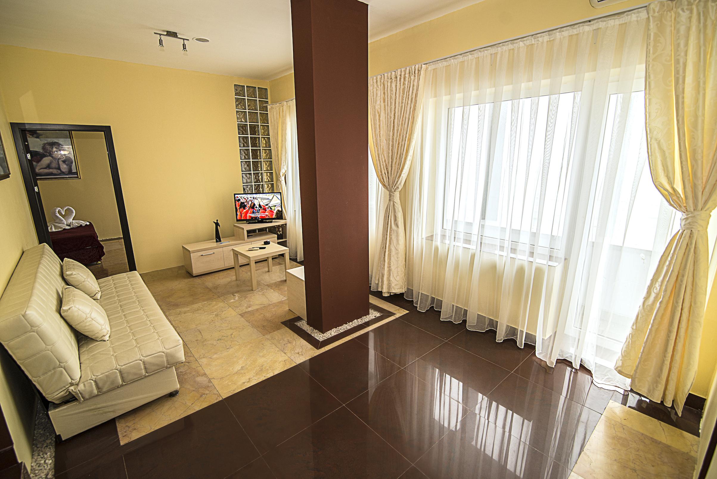 Apartament sky - Mamaia, Hotel Parc