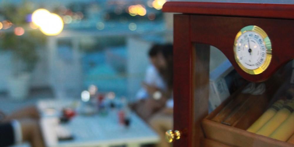 trabucuri sky view bar mamaia