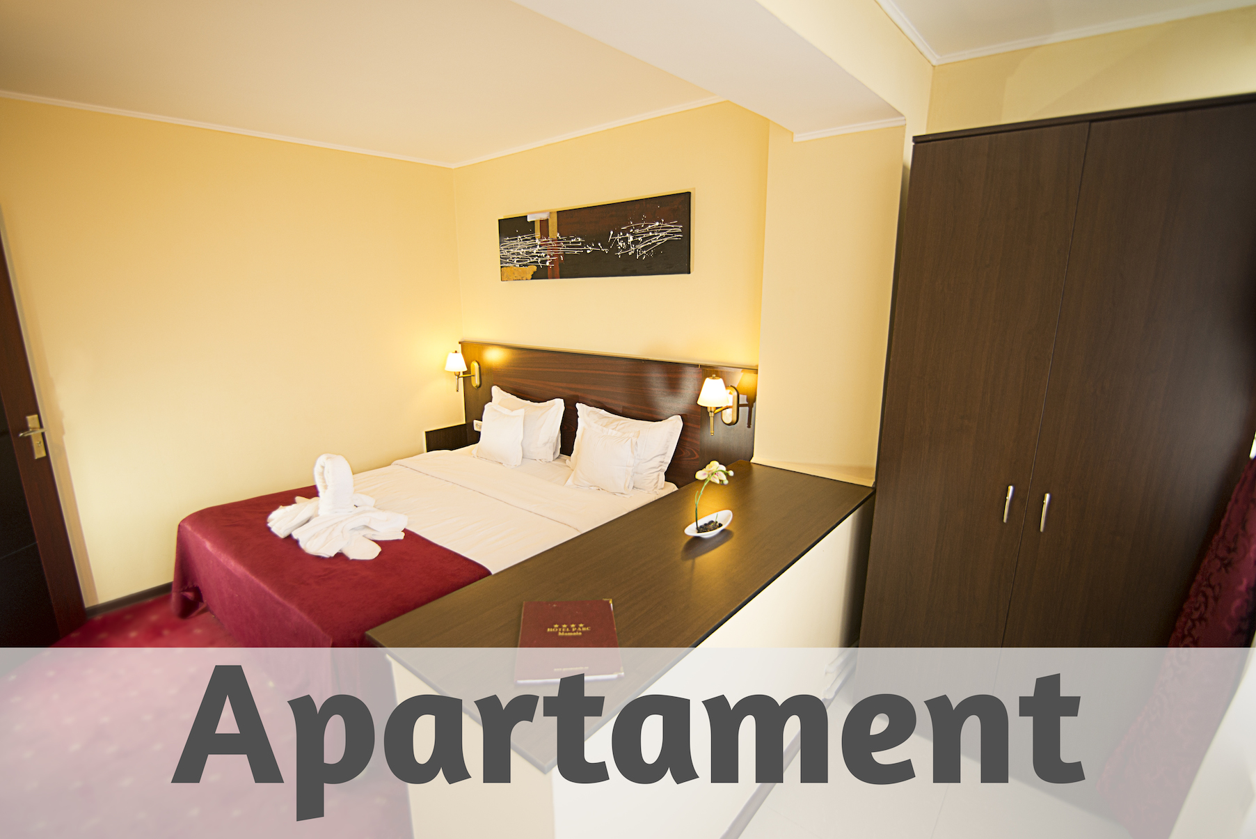 Accommodation Apartment - Mamaia