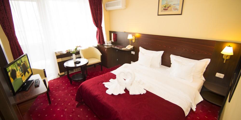 Hotel room mamaia