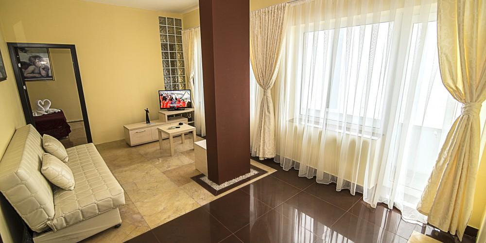 Appartamento sky - Mamaia Hotel Parc