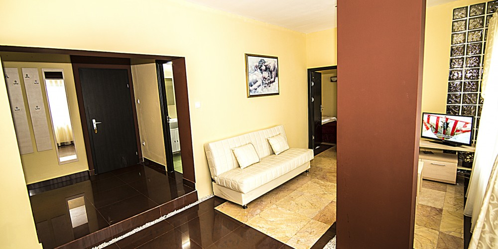 Appartamento sky - Mamaia