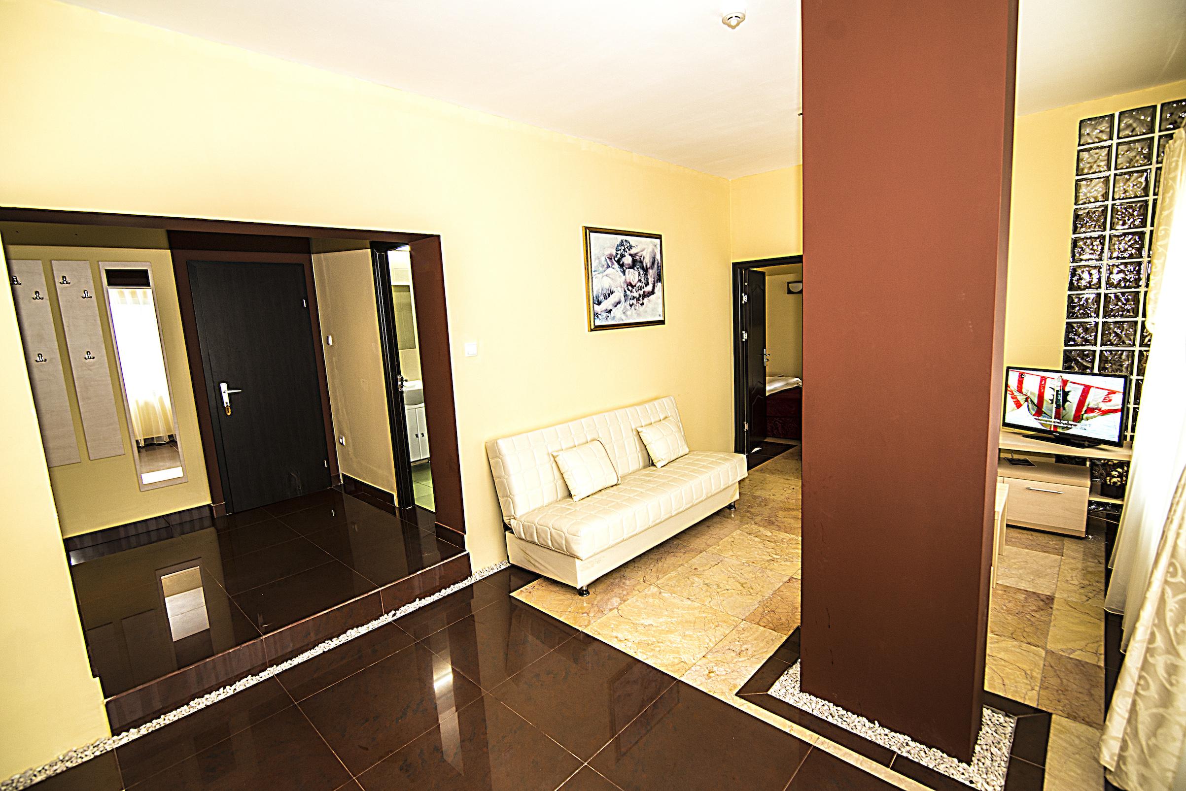 Apartment Sky - Mamaia