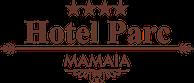 Parc酒店马马亚标志